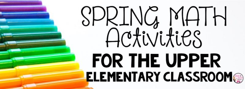 Free Spring Math Multiplication Color for 2nd Grade Math, 3rd Grade Math, 4th Grade Math and 5th Grade Math Review.