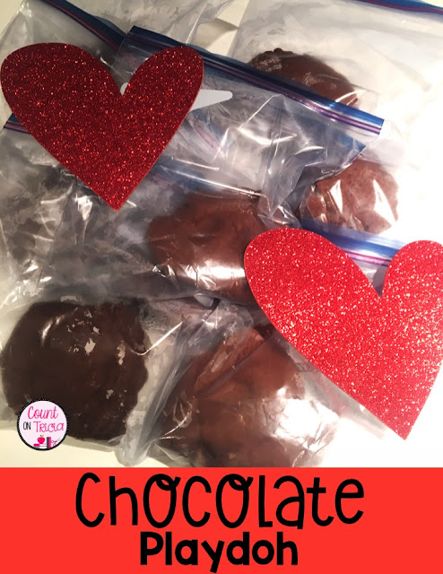 Valentine's Day Reading and Writing Ideas for Kindergarten, First and Second Grade